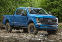 2023 Ford F250 Exterior
