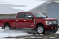 2023 Ford F450 Release date