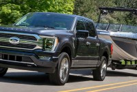 2023 Ford Lobo Pictures