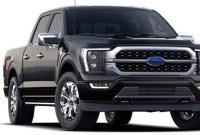 2023 Ford Lobo Price
