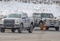 2023 Ford Ranger Raptor Release date
