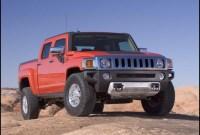 2023 GMC Hummer EV SUV Wallpaper