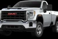 2023 GMC Sierra 2500HD Price