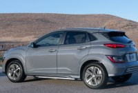 2023 Hyundai Kona Images