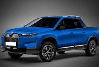 2023 Kia Pickup Truck Exterior