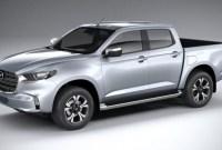 2023 Mazda BT50 Wallpapers