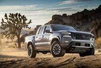 2023 Nissan Titan Release date