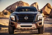 2023 Nissan Titan XD Release date