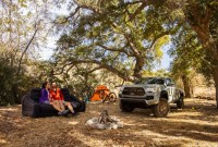 2023 Toyota Tacoma Trail Edition Images