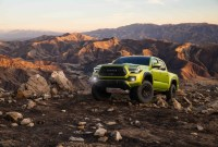 2023 Toyota Tacoma Trail Edition Release date