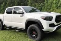2023 Toyota Tacoma TRD Pro Powertrain