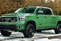2023 Toyota Tacoma TRD Pro Price