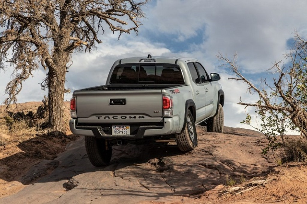 2023 Toyota Tacoma TRD Pro Release Date