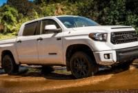 2023 Toyota Tundra Powertrain