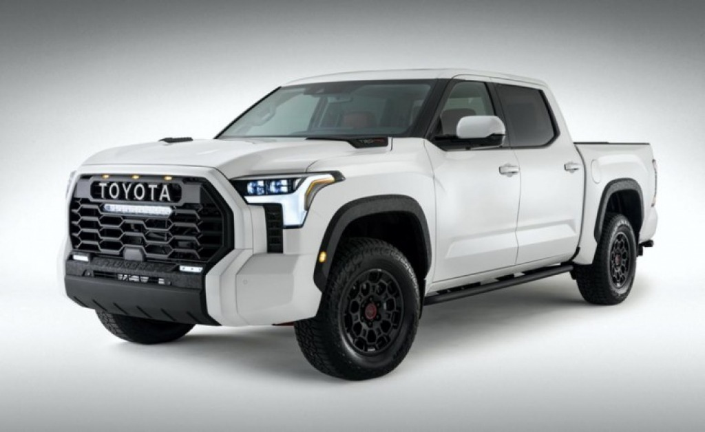 2023 Toyota Tundra TRD Pro Release Date