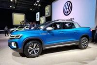 2023 VW Tarok Release date