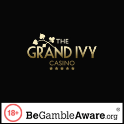 The Grand Ivy Casino Free Spins