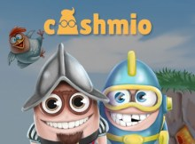 NEW Cashmio Casino