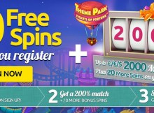 Spin station free spins no deposit