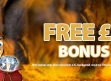 betreels no deposit casino bonus
