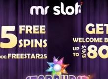 mr slot free