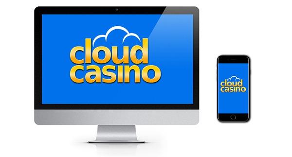 Cloud Casino no deposit bonus