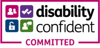 Disability confident organisation