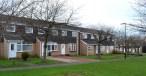 1970s terraced houses (Feb 2014)