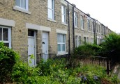 Hedley Terrace – nineteenth century (May 2014)