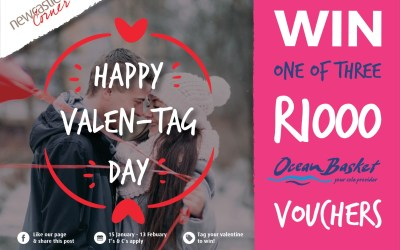 VALENTAGS DAY