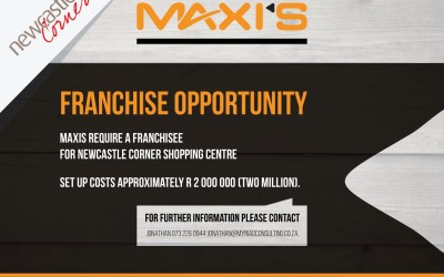 Maxis Franchisee