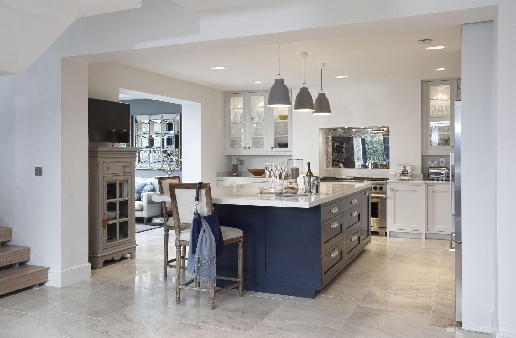 L Shaped Kitchen Design Functional Design Layout For Your Home