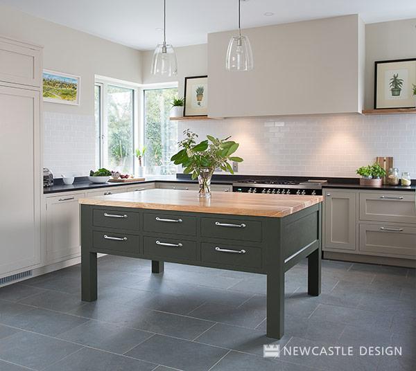 Plain English Kitchens Kitchen Showrooms Ireland