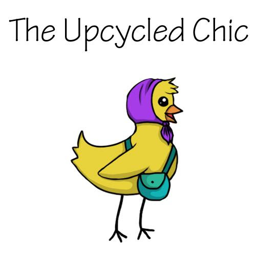 upcycled chic
