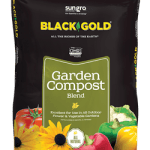 Black Gold OMRI Compost