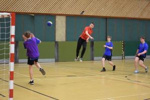 11 School Games Handball 09.03.2017 872