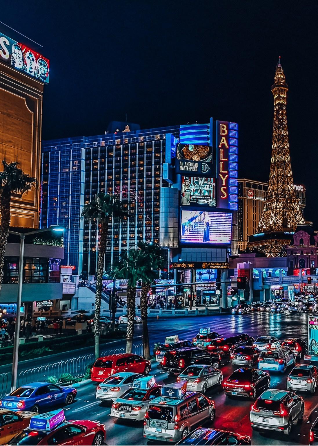Newcastle Properties Invests in Las Vegas