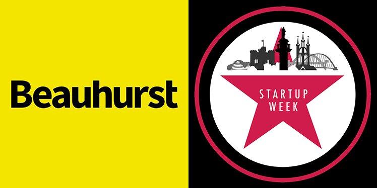 Beauhurst + Newcastle Startup Week