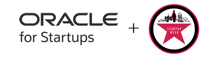 Oracle for Startups + Newcastle Startup Week