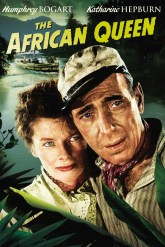 Image result for the african queen 1951 movie