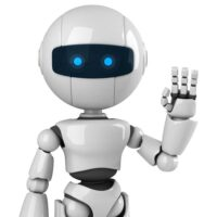Robots are coming to the workplace