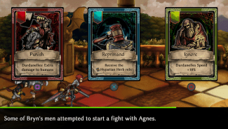 Fallen Legion PS Vita 07