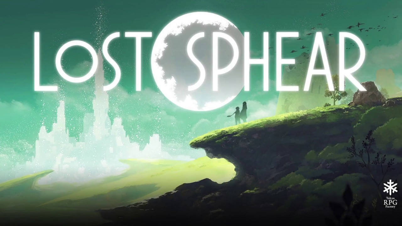 Lost Sphear Gets a Release Date