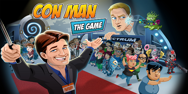 Con Man The Game Hack Cheats Cash,Comix Unlimited