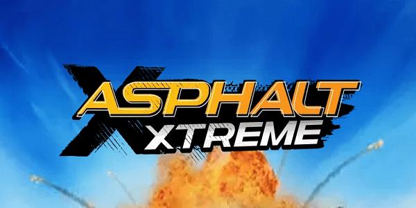 Asphalt Xtreme Hack Cheats Tokens Android iOS