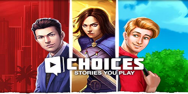 Choices Stories You Play Hack Cheats Diamonds, Keys