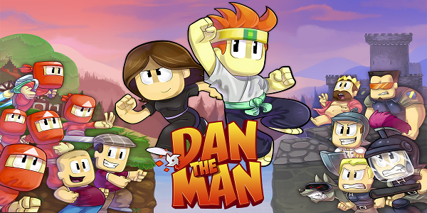Dan The Man Hack Cheats Unlimited Gold Coins