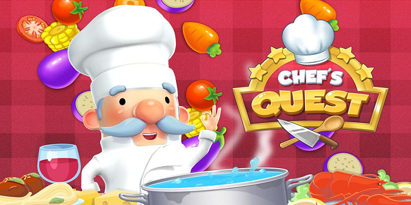 Chef's Quest Hack Cheat Online Diamonds, Coins Unlimited
