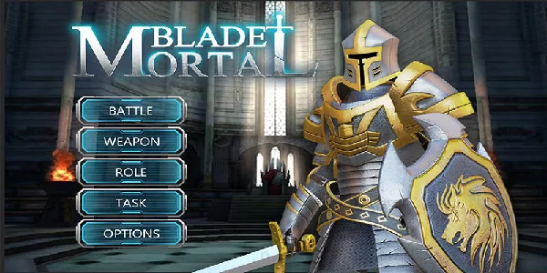 Mortal Blade 3D Hack Cheat Diamonds and Coins