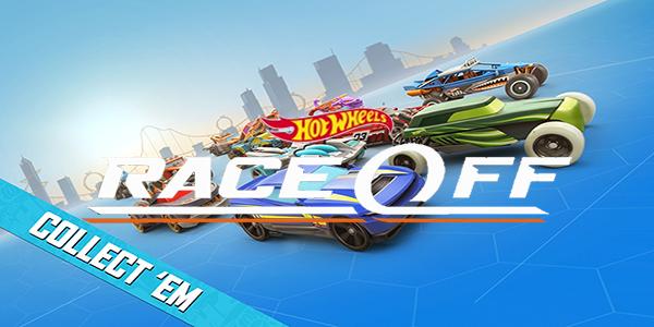 Resultado de imagem para Hot Wheels: Race Off
